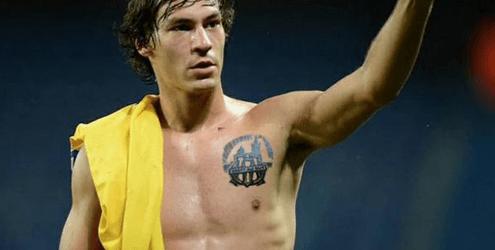 Stambouli na pas de tatouage de lOM, le PSG le prouve , VIPSG