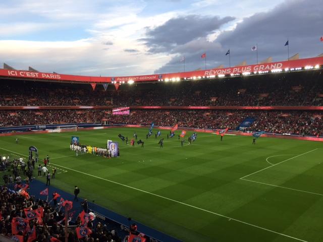 L'UEFA note certains problèmes d'organisation lors de PSG / Bayern (LP)