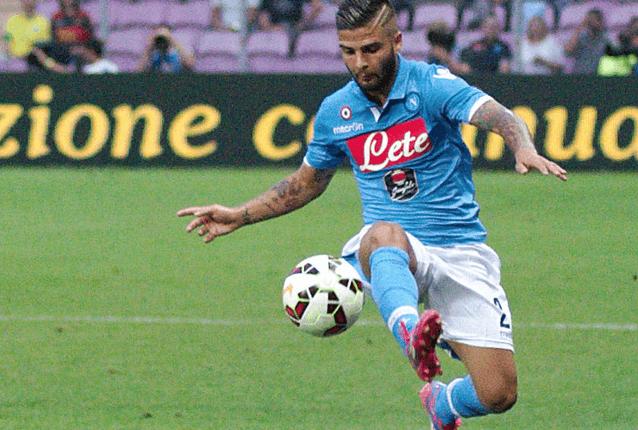 Mercato PSG : un attaquant napolitain ciblé - Transferts
