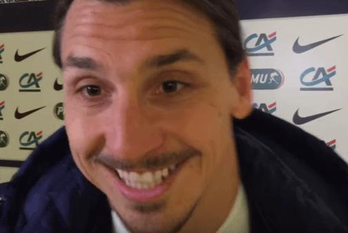 Man Utd : pas de fin de carrière pour Ibra
