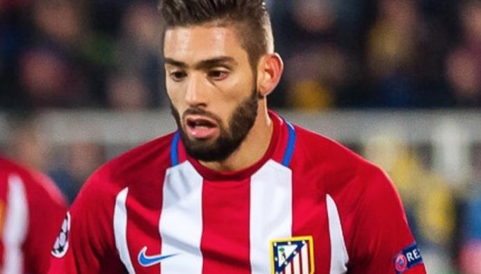 100 millions pour Yannick Carrasco — PSG Transferts