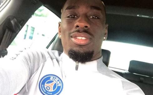 PSG: Augustin ne s'entraîne plus avec les pros