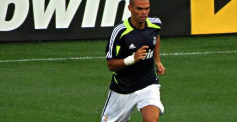 Pepe se rapproche du PSG — Real Madrid