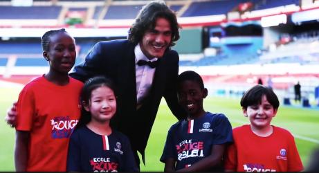 Al-Khelaïfi rend un vibrant hommage à l'AS Monaco — PSG