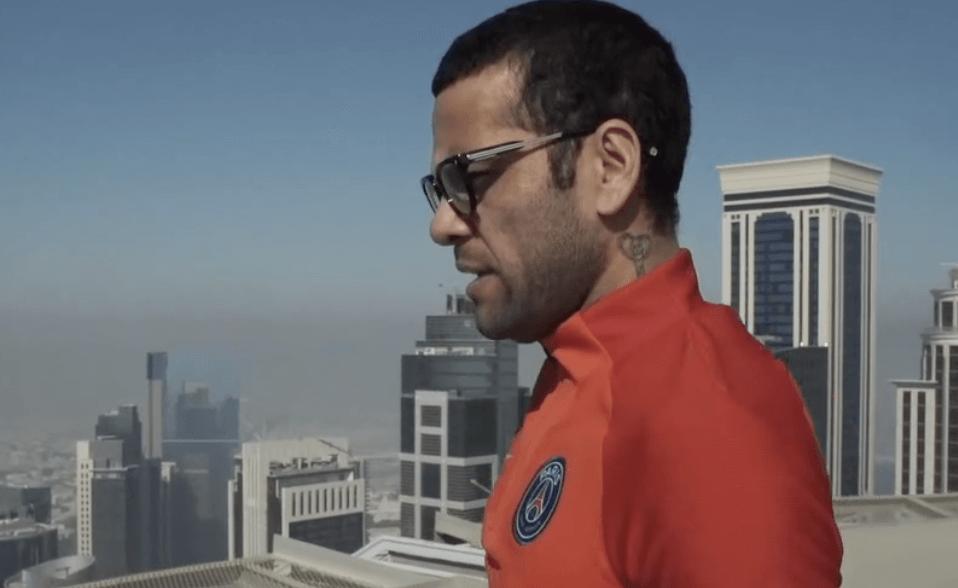 Javier Pastore enfin de retour — PSG