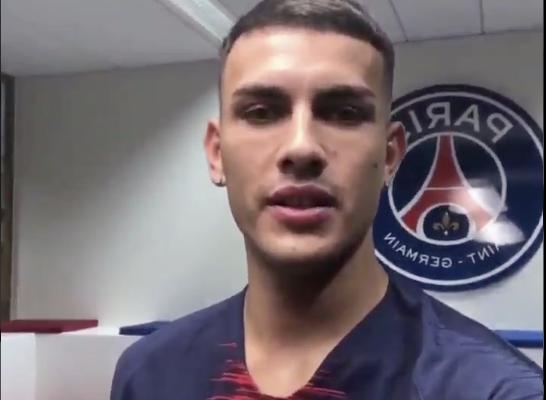 Le PSG écarte Villefranche après prolongation (0-3) — Coupe de France