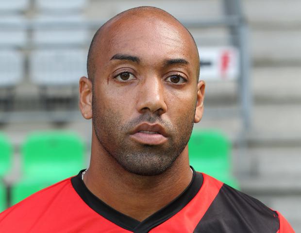 Stéphane Dalmat (Stade Rennais)