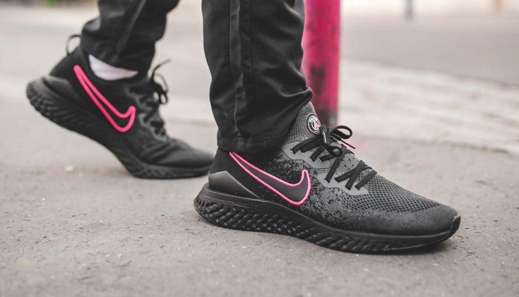 la meilleure attitude c5c96 bbd67 Une nouvelle paire de Nike made in PSG - VIPSG