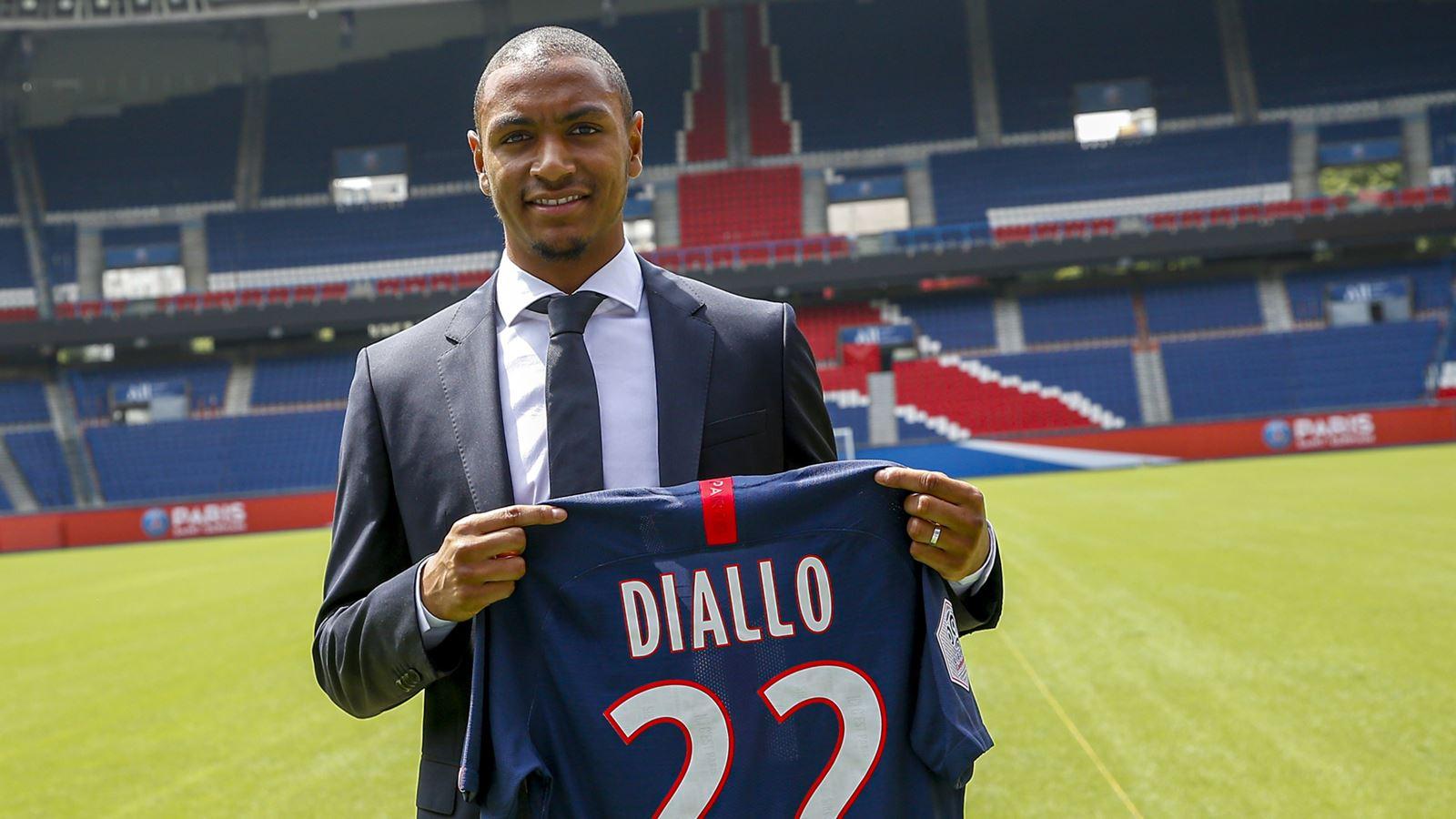 PSG : les premiers mots d'Abdou Diallo