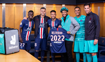Al-Khelaïfi annonce une nouvelle signature avec Neymar — PSG
