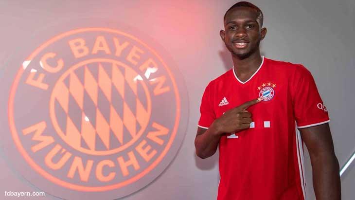 Mercato / PSG : Tanguy Kouassi signe au Bayern Munich (officiel)