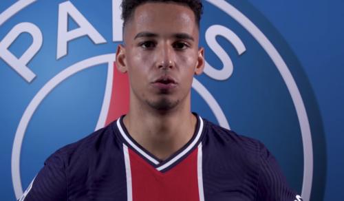 Les compos probables — PSG-Montpellier