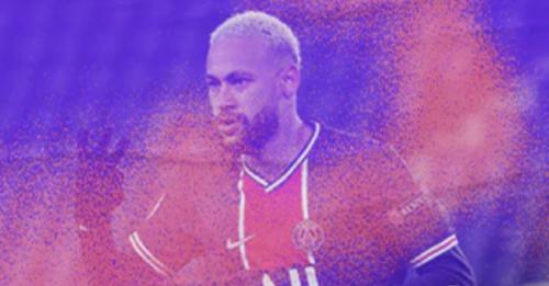 PSG - Le maillot fourth dévoilé